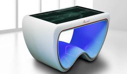 Стол интерактивный анатомический Пирогов