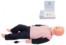 Манекен ребенка для СЛР  (c контроллером)
