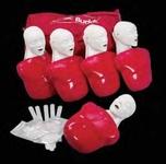 Манекен Buddy (Бади) для  сердечно-легочной реанимации (СЛР), базовая модель