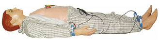Симулятор электрокардиографических данных