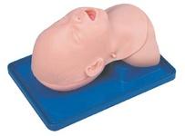 Манекен для  интубации у младенцев