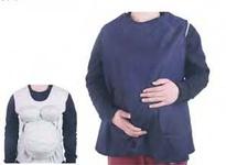 Костюм-симулятор беременности
