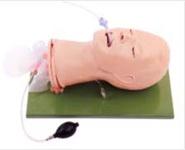 Манекен для  восстановления проходимости дыхательных путей