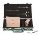 Комплект для обучения  местной анестезии