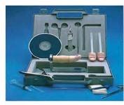 Комплект для  удаления ногтевой пластинки