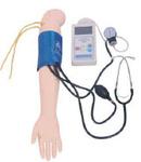 Тренажер   измерения давления на руке