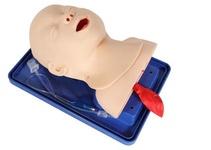 Манекен грудного ребенка для  эндотрахеальной интубации