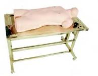 Симулятор для выполнения пункций тела.