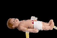 Манекен грудного ребенка для  проведения интенсивной терапии
