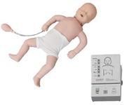 Манекен грудного ребенка СЛР (беспроводной)