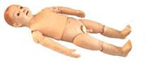 Симулятор  аускультации у грудных детей