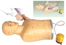 Манекен для  лечения пневмоторакса
