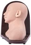 Тренажер для проведения обследования уха (25 патологий)