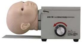 Тренажер грудного ребенка для венепункции